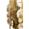 Protec Saxophone Side Key Risers