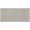 BG Mouthpiece Cushions Pack of 6