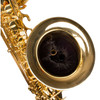 Baritone Saxophone Neck & Mouthpiece In Bell Pouch