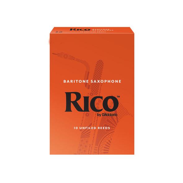 Rico Bari Sax Reeds Box of 10