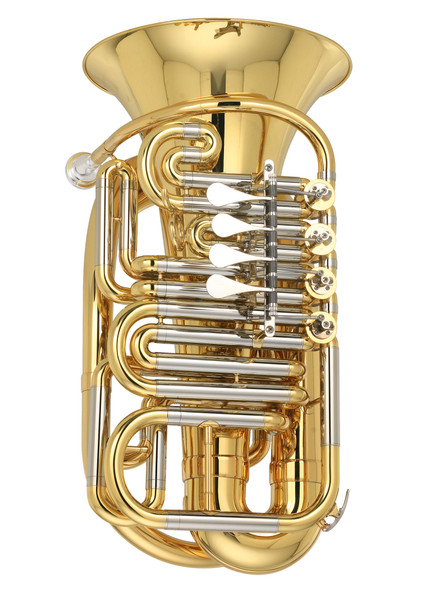 ZO ZTU-800 Series Travel Tubas
