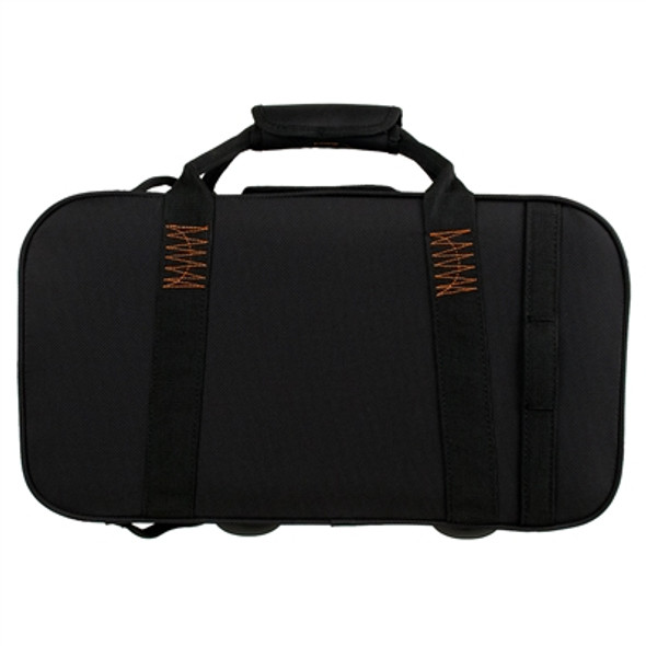 Protec Curved Soprano Saxophone Pro Pac Case Black