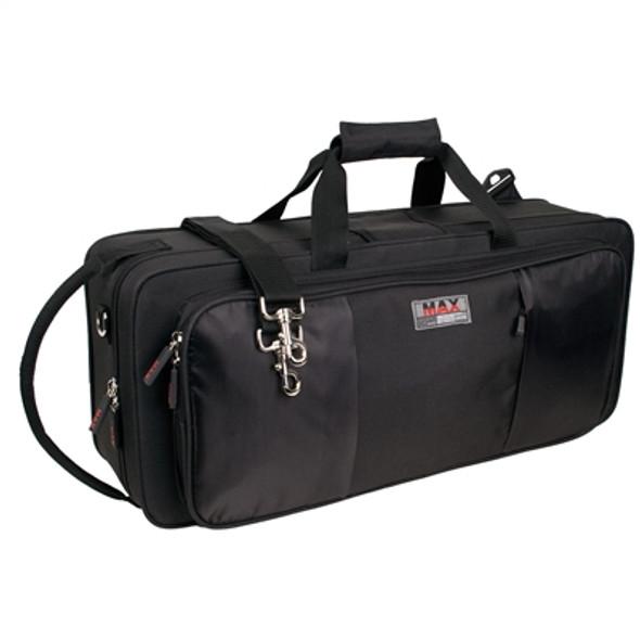Protec Alto Saxophone Standard Max Case Black