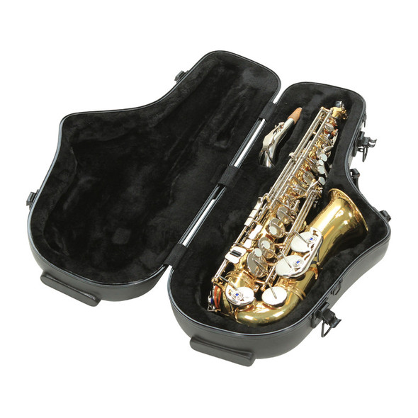 SKB Pro Alto Saxophone Case