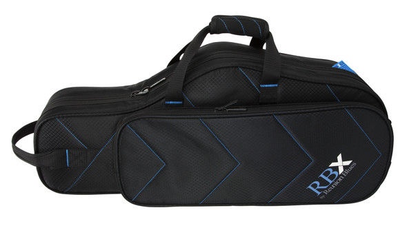 Reunion Blues RBX Alto Sax Case