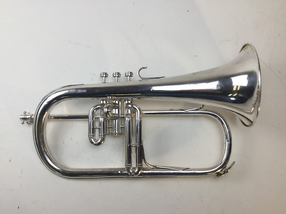 Used Couesnon Flugelhorn [257]