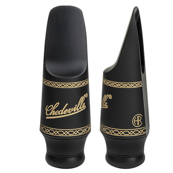 Chedeville RC Alto Saxophone Mouthpiece