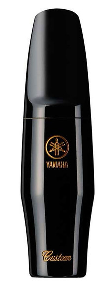 Yamaha Hard Rubber Tenor Sax Mouthpiece