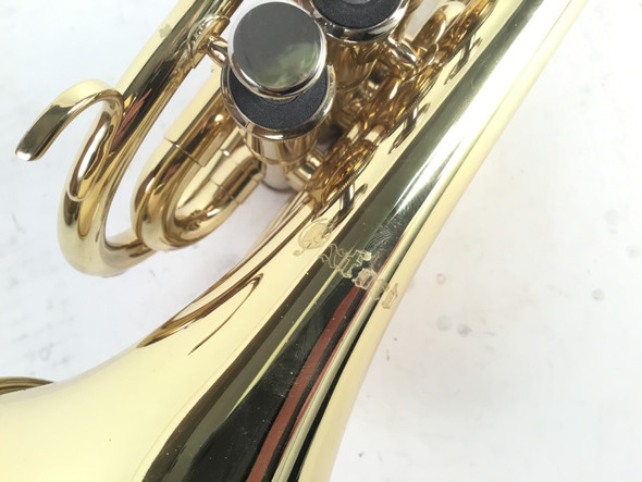 Used Oxford Pocket Trumpet [110]