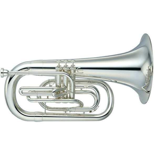 Yamaha Marching only Euphonium, YEP-202M