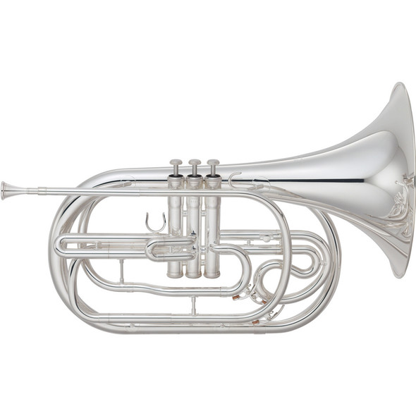 Yamaha Marching French Horn, YHR-302M