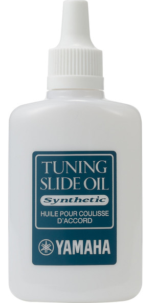 Yamaha Tuning Slide Oil - Synthetic 20mL