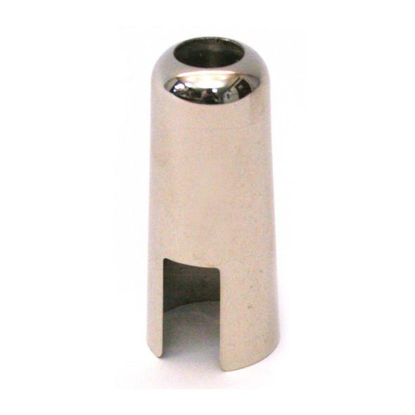 Selmer Teno Saxophone/Alto Clarinet Metal Nickel Mouthpiece Cap