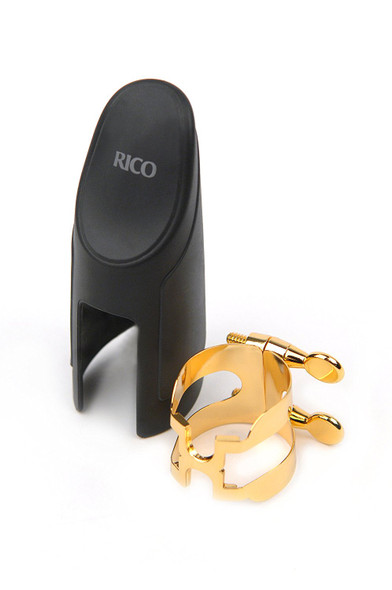 Rico H-Ligature and Cap