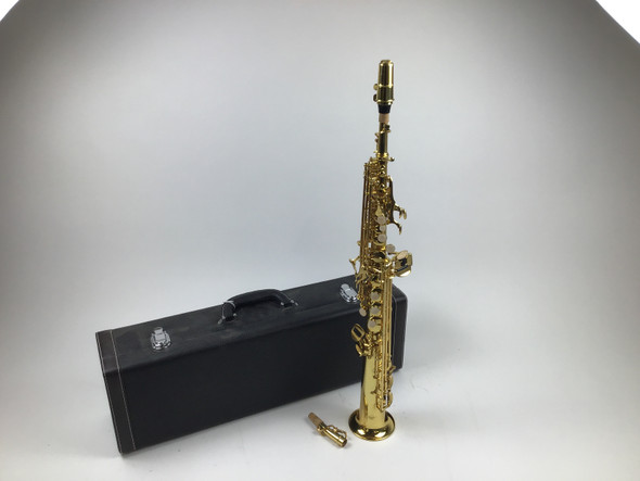 Dillon Soprano Saxophone