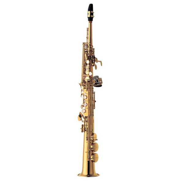 Yanagisawa SWO1 Soprano Saxophone