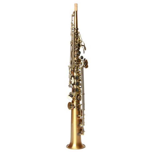 Dakota SDSS-XG 707 Soprano Saxophone