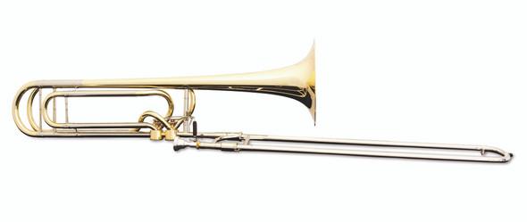 Jurgen Voigt Contrabass Trombone