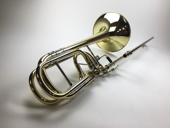 Dillon Commercial Bass Trombone