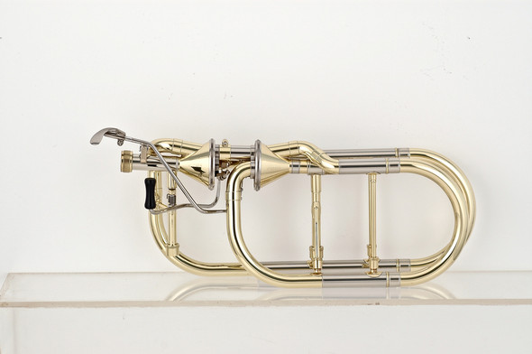 Edwards B454-E Single bore(B-STDN) Bass Trombone