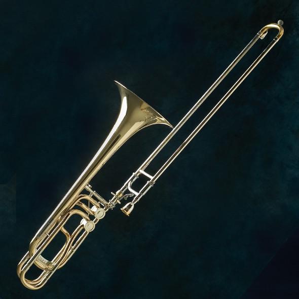 Latzsch SL-580 Bass Trombone