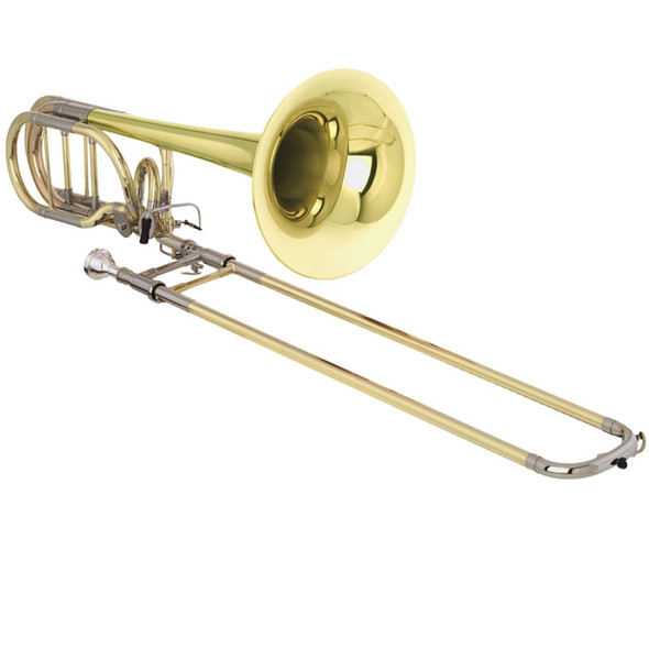 Getzen 1052FD Bass Trombone