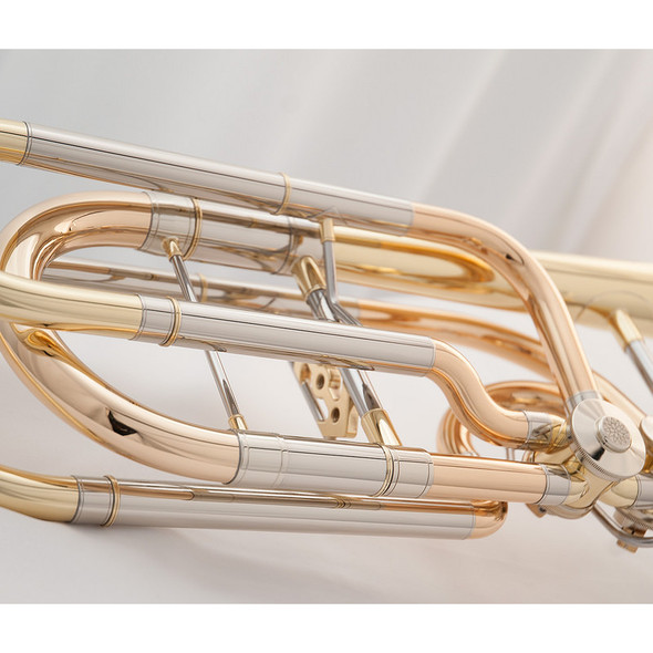 Edwards B502 Dependent Bass Trombone