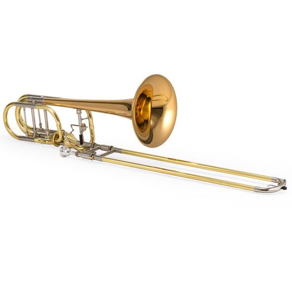 Jupiter 1240RL-T Bass Trombone