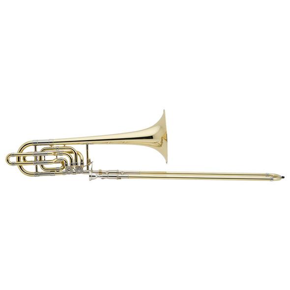 Bach 50B3 Bass Trombone