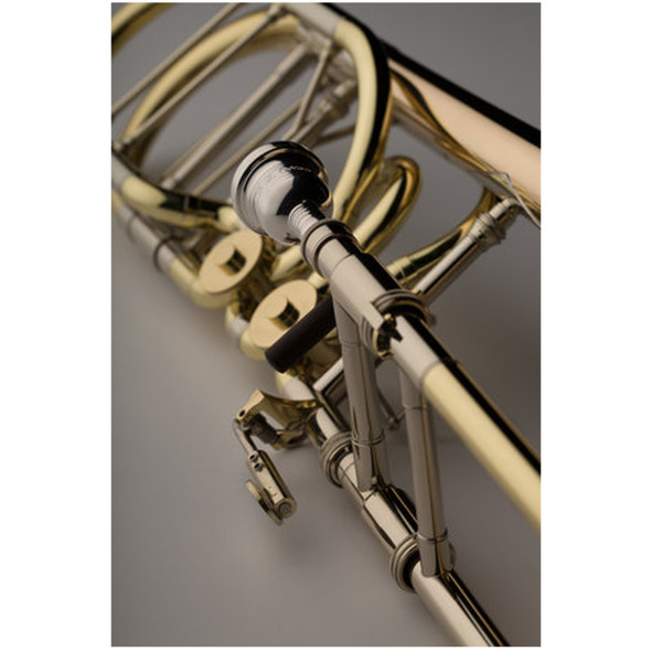S.E. Shires Q Series Bass Trombone