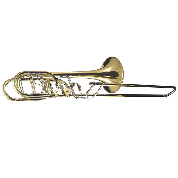 Greenhoe GB5-3Y Bass Trombone