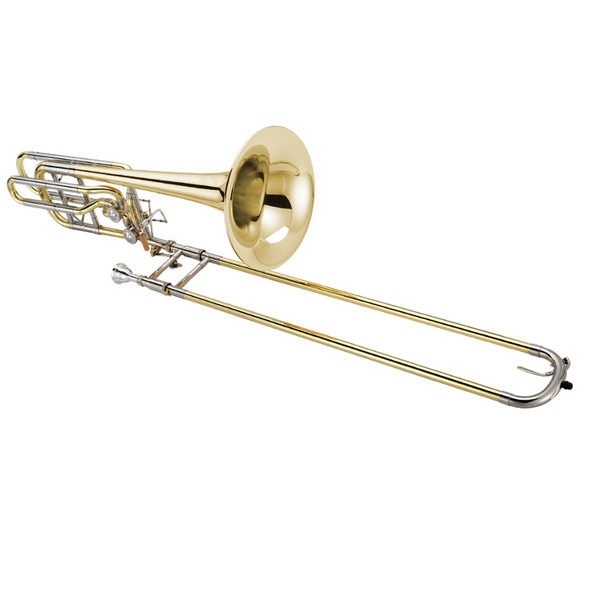 Jupiter 1242l Bass Trombone