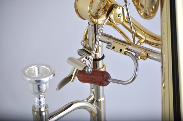 Courtois Legend 551 New Yorker Bass Trombone
