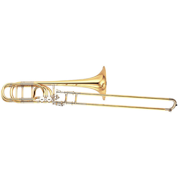 Yamaha Xeno Model Bass Trombone YBL-830