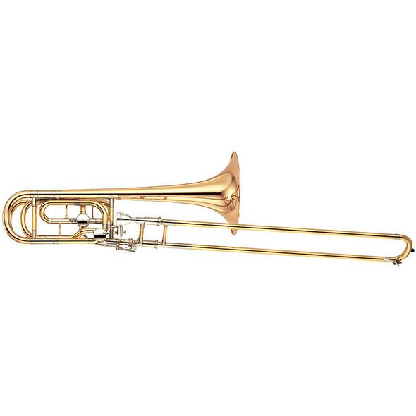 Yamaha Xeno Model Bass Trombone YBL-822G