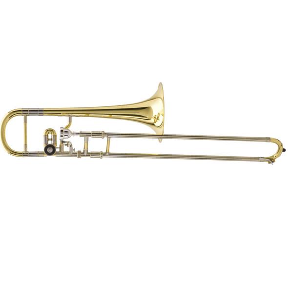 Yamaha Custom Alto Trombone, YSL-872