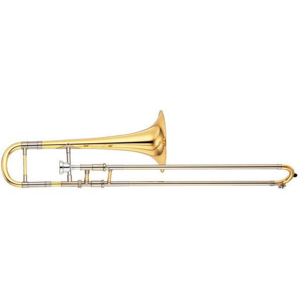 Yamaha Custom Alto Trombone, YSL-871