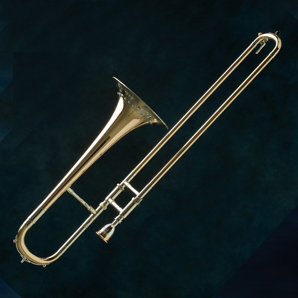 Latzsch Eb Alto Trombone