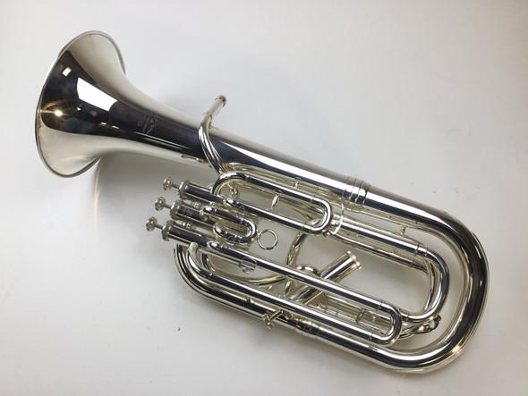 Used Yamaha YBH-621S Baritone (SN: 373708)