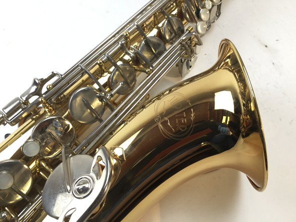 Used Jupiter TS-687 Tenor Sax (SN: E21857)