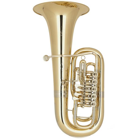 Miraphone Belcanto F181-5V Lacquer F Tuba