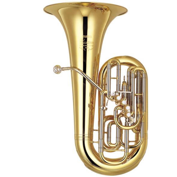 Yamaha Custom F Tuba, YFB-822