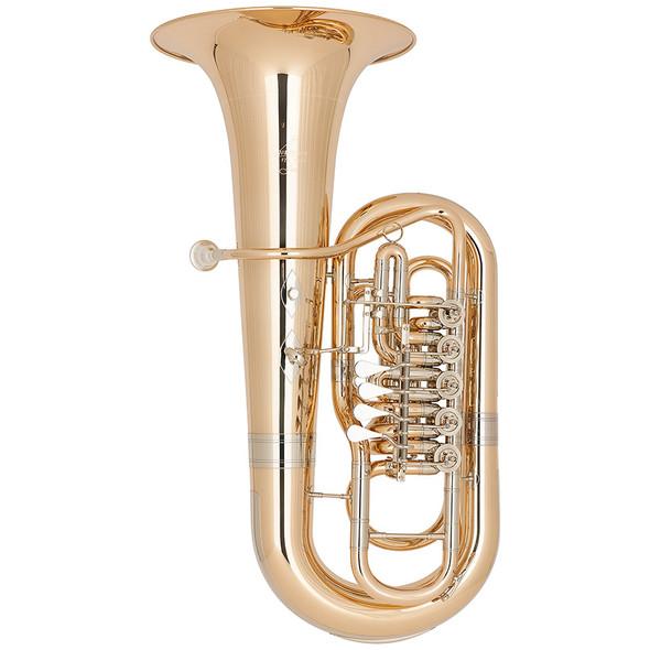 Miraphone Firebird F281-5V F Tuba
