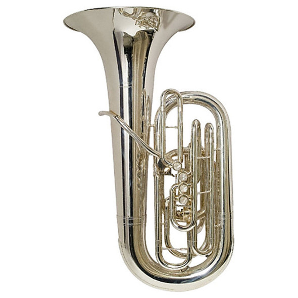 Willson 3400S FA-5 Eb Tuba Marty Erickson Model