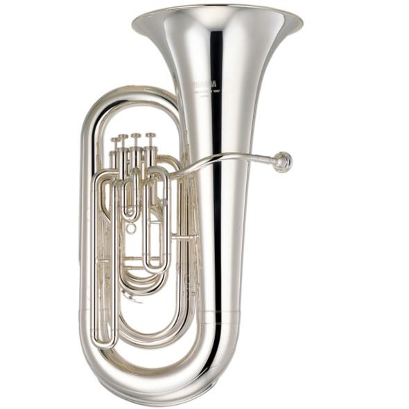 Yamaha Intermediate Eb Tuba, YEB-321S