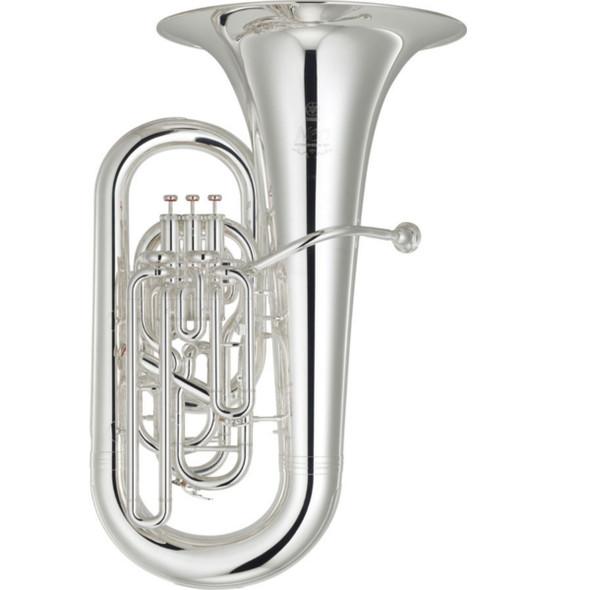 """Yamaha Professional """"Neo"""" Eb Tuba, YEB-632IIS"""
