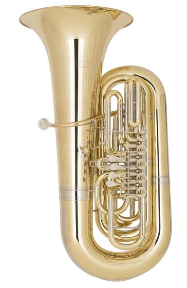 MIraphone BB496-5v BBb Tuba
