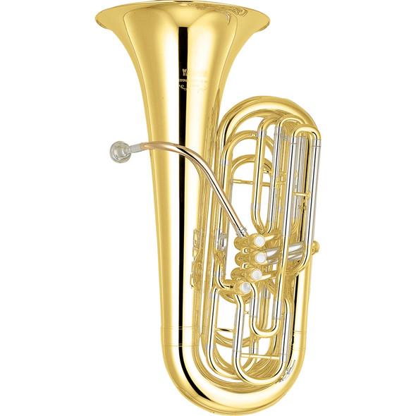 Yamaha Professional BBb Tuba YBB-621