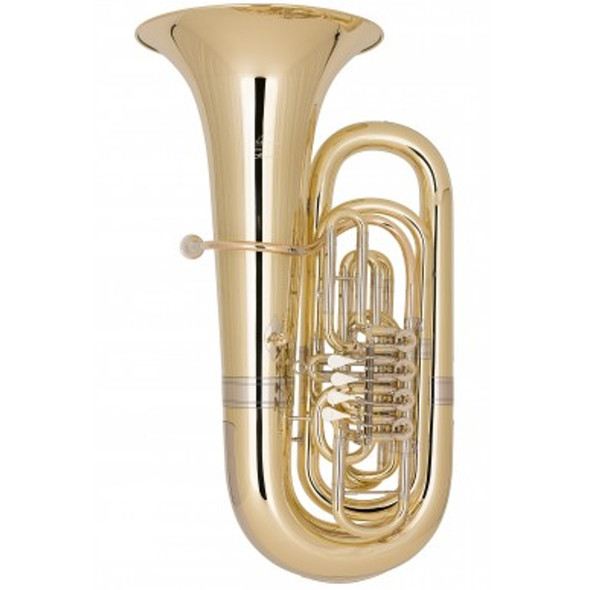 Miraphone Hagen BB495-4V BBb Tuba