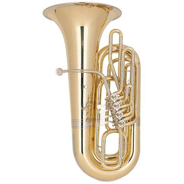 Miraphone BB289-4V Lacquer BBb Tuba